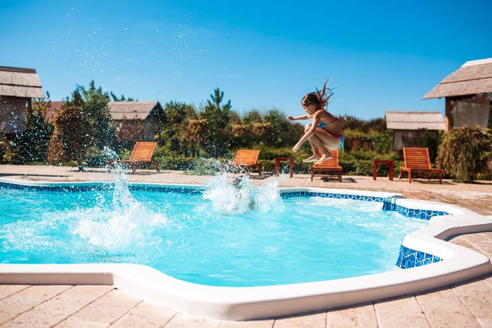 Comunidades de propietarios - Acceso de menores a la piscina - Responsabilidades