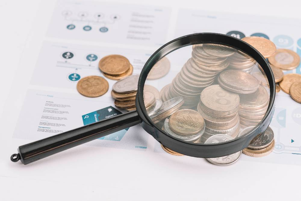Gestión de comunidades de propietarios en Málaga - Control Presupuestario