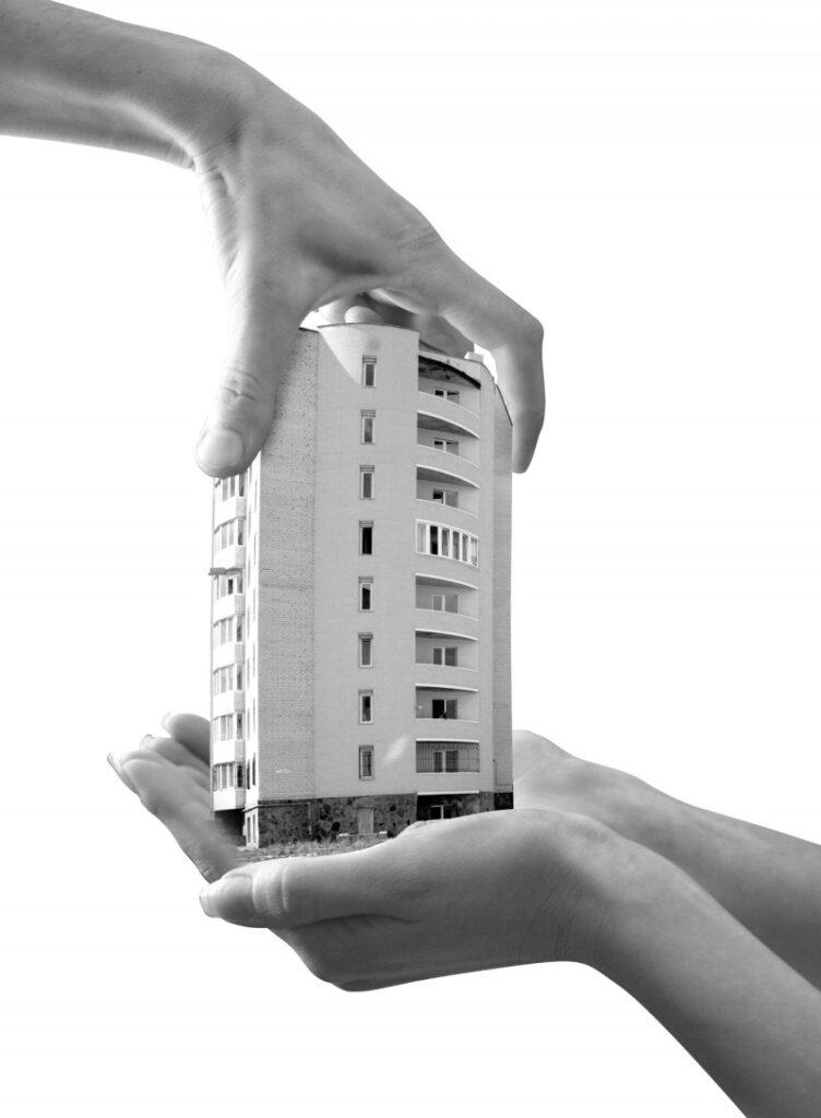 Constitución de comunidades de propietarios en Málaga