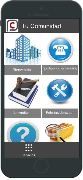 Gestión de comunidades Málaga - Communal